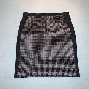 NWT J. Crew pencil skirt
